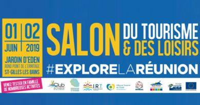 Salon du Tourisme et des Loisirs