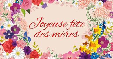 L'équipe de GoToRéunion souhaite une bonne fête à toutes les mamans !